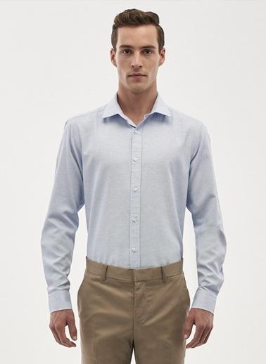 Uzun Kollu Gömlek-Altınyıldız Classics